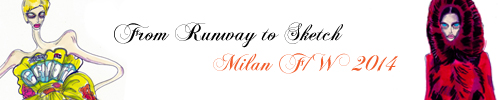 FromRunwayToSketch-Milan-Fall-2014