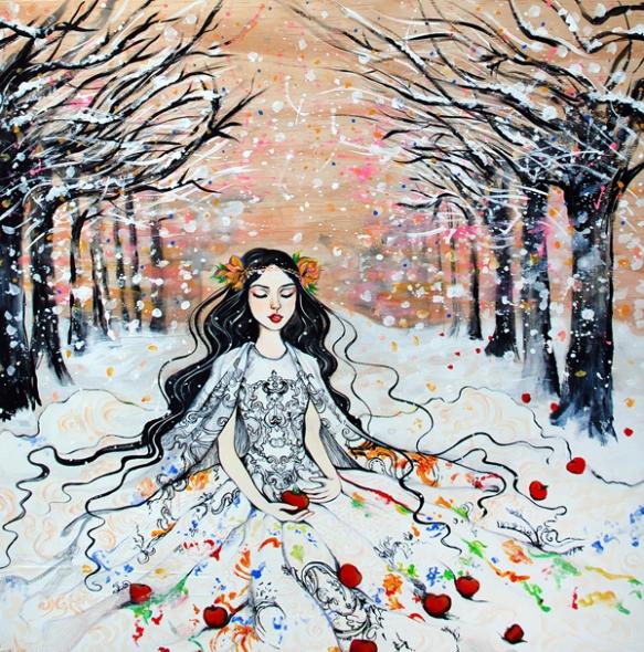 Alice-Le-Snow-White