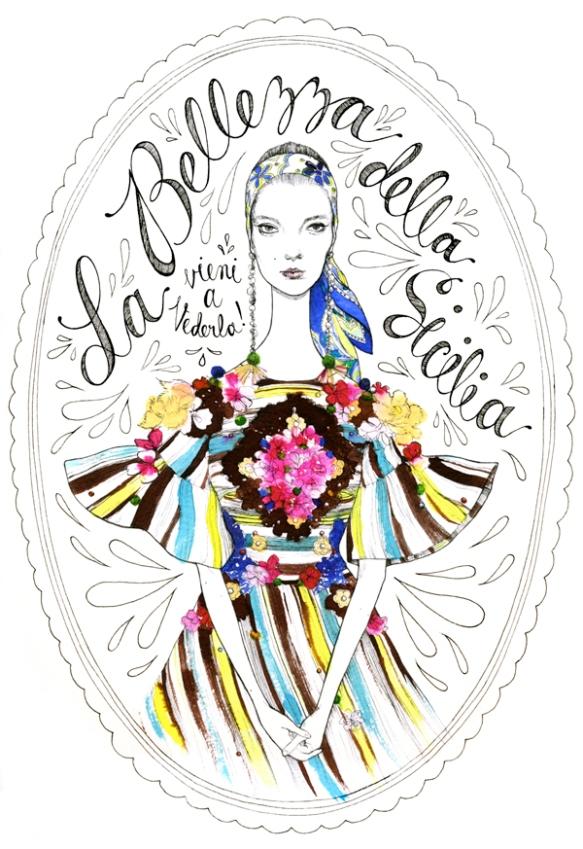 Bijou-Karman-Dolce-and-Gabbana-Spring-2013-2