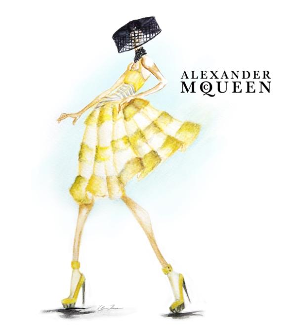 Hello-Claire-Thompson-Alexander-McQueen-Spring-2013