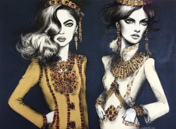 Pippa-McManus-Paris-Byzance-Chanel-Pre-Fall-2011