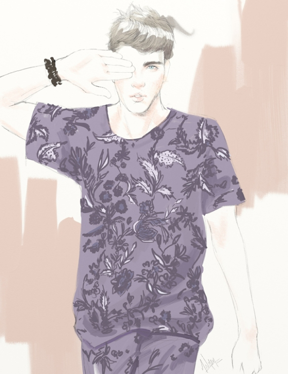 ANMOM-Gucci-Menswear-Spring-2014