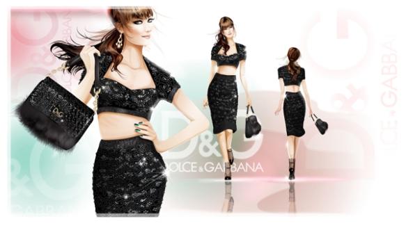 Bree-Leman-Dolce-and-Gabbana-Spring-Menswear-2012