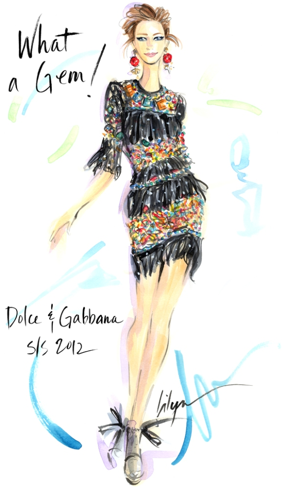 Jennifer-Lilya-Dolce-and-Gabbana-Spring-Menswear-2012