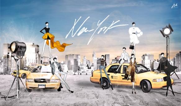 JSK-The-Fashion-City-Dreams-Of-Susu-Girls-New-York