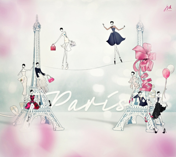 JSK-The-Fashion-City-Dreams-Of-Susu-Girls-Paris
