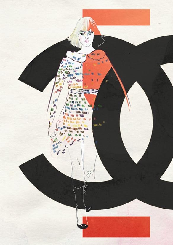 Adriana-Krawcewicy-Chanel-Spring-2014