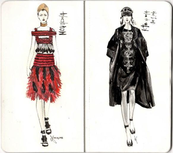 Connie-Lim-Alexander-McQueen-KTZ-Spring-2014