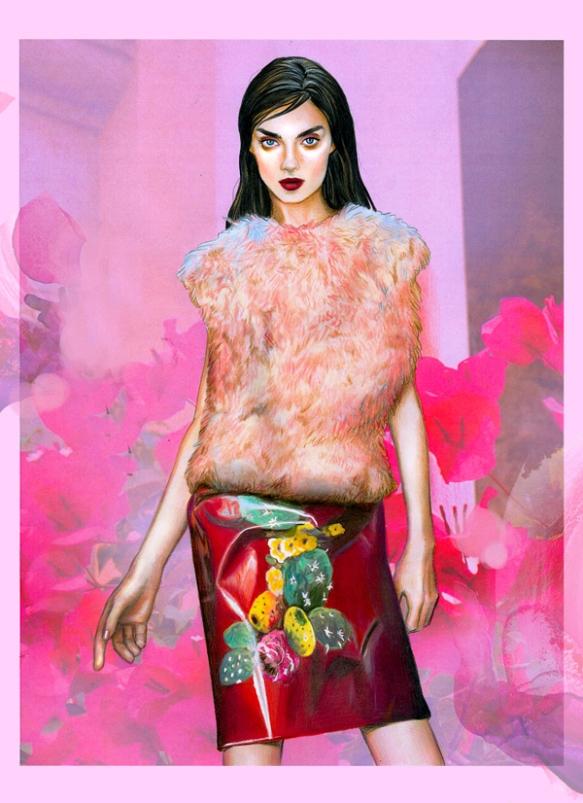 Alex-Vandor-Dolce-and-Gabbana-Spring-2014
