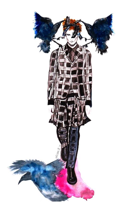 Alison-Butt-Alexander-McQueen-Menswear-Fall-2014