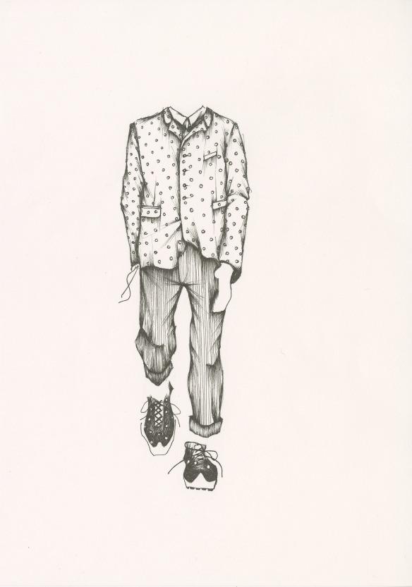 Josie-Hall-Dior-Homme-Menswear-Fall-2014
