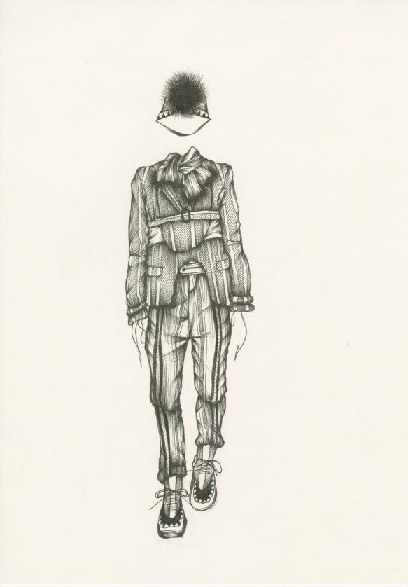 Josie-Hall-Walter-Van-Beirendonck-Menswear-Fall-2014