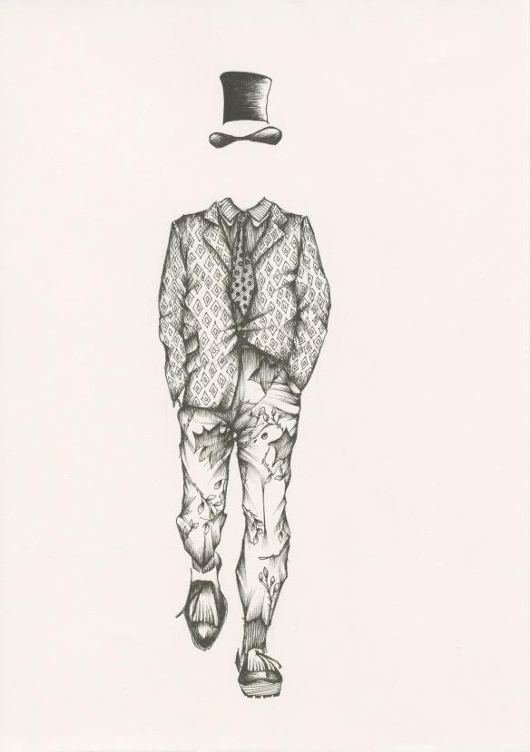 Josie-Hall-Yohji-Yamamoto-Menswear-Fall-2014