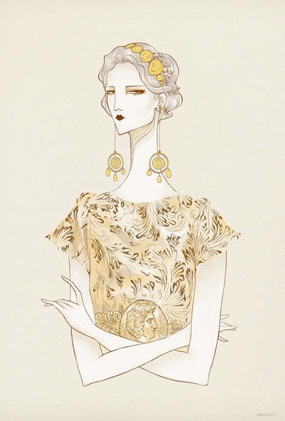 Velwyn-Yossy-Dolce-and-Gabbana-Spring-2014