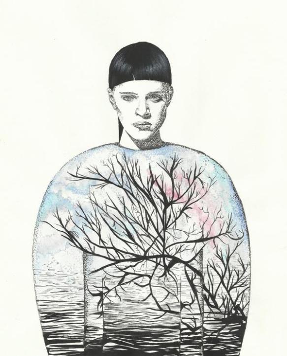 David-Murray-Mary-Katrantzou-Fall-2013
