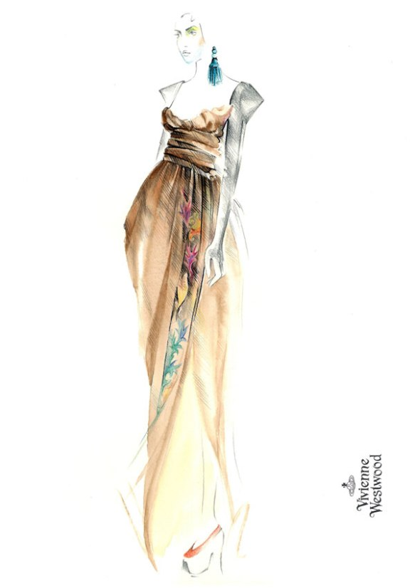 Yana-Protasova-Vivienne-Westwood-Fall-2013