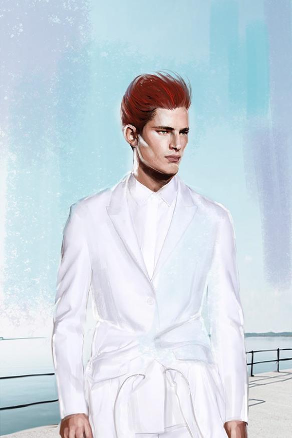 George-V-Antoniou-MER-Givenchy-Spring-2014