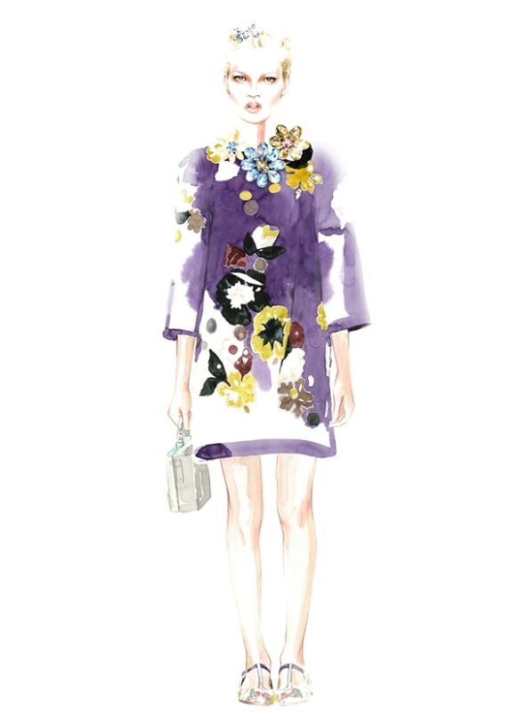 Antonio-Soares-Dolce-and-Gabbana-Fall-2014