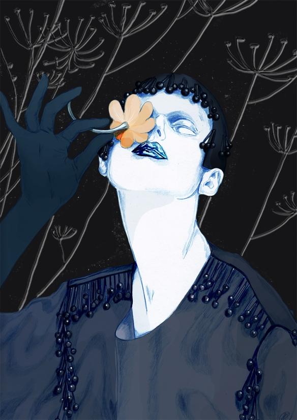 Artaksiniya-Lanvin-Fall-2014-2