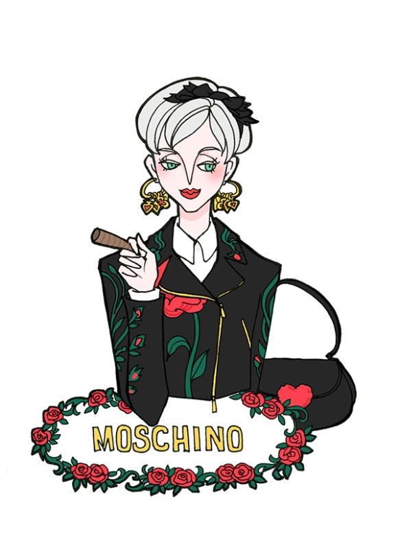 Jessy-Lu-Moschino-1