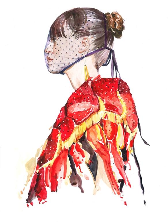 Diana-Kuksa-Maison-Martin-Margiela-Haute-Couture-Fall-2014-2