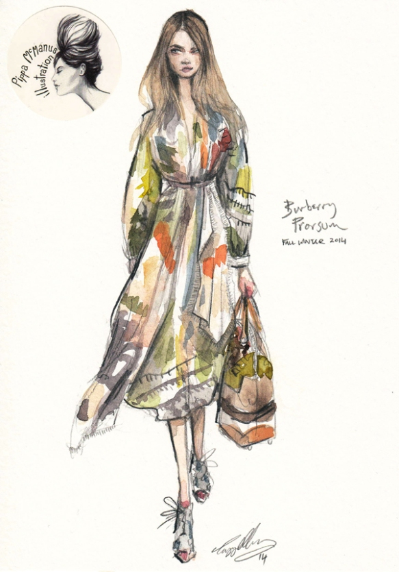Pippa-McManus-Burberry-Prorsum-Fall-2014