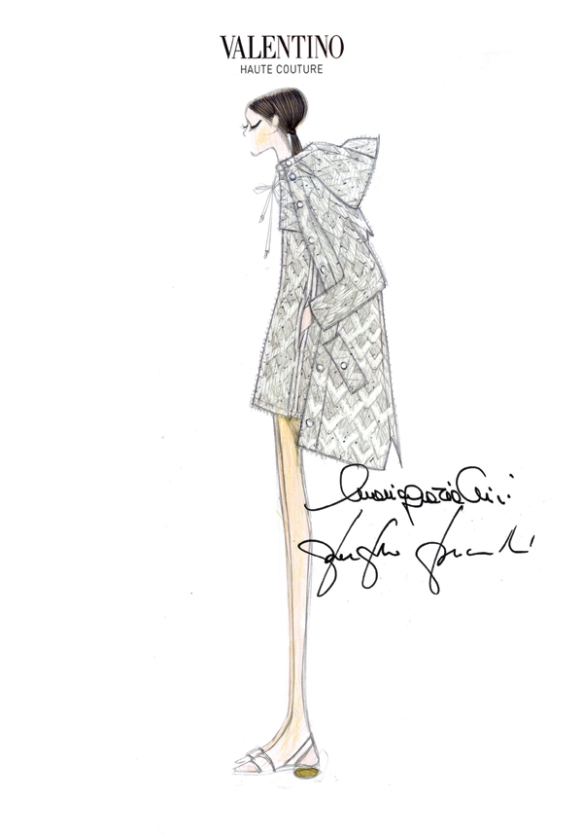 Fashion Sketch Site Pinterest Com