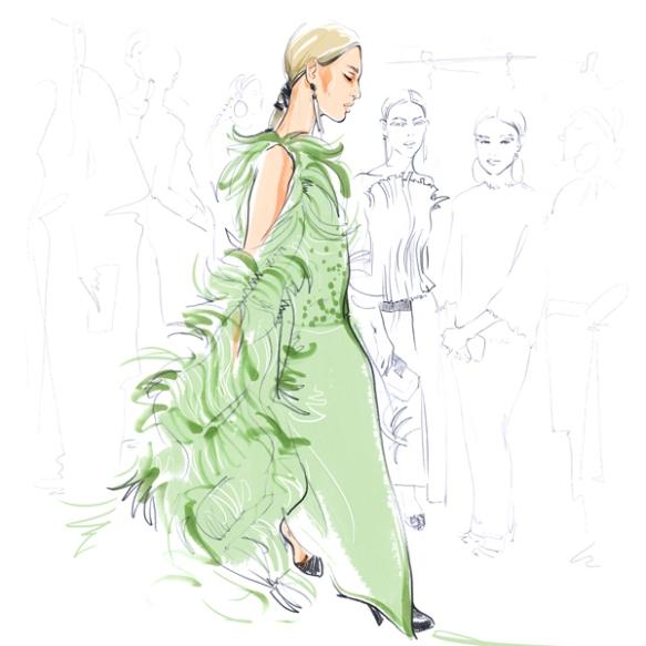Alena-Lavdovskaya-Armani-Prive-Haute-Couture-Spring-2015-1