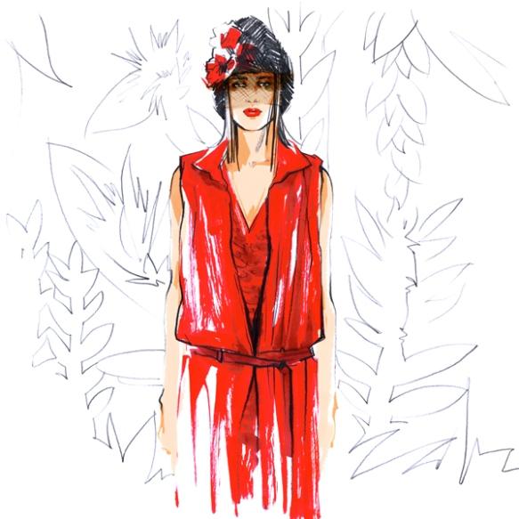 Alena-Lavdovskaya-Chanel-Haute-Couture-Spring-2015-2