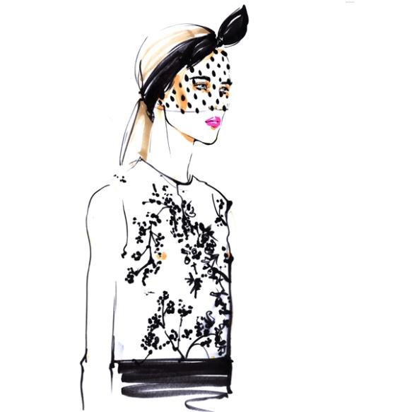 Alena-Lavdovskaya-Giambattista-Valli-Haute-Couture-Spring-2015-2