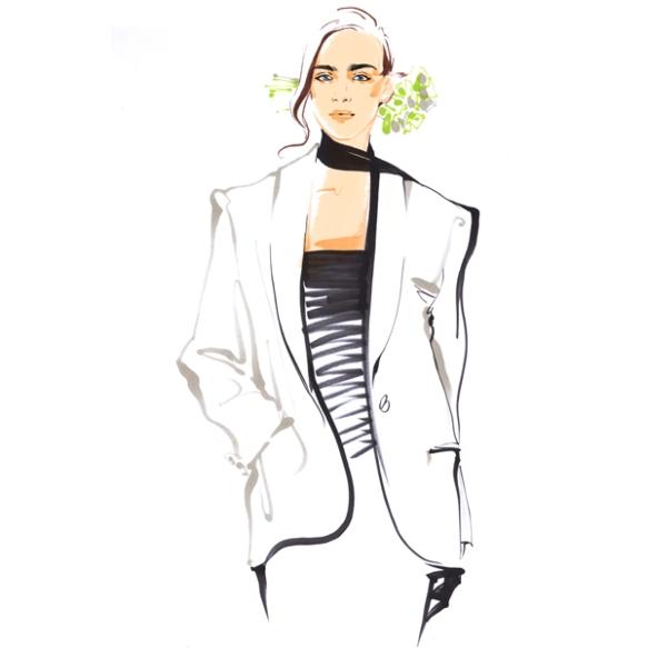Alena-Lavdovskaya-Jean-Paul-Gaultier-Haute-Couture-Spring-2015-2