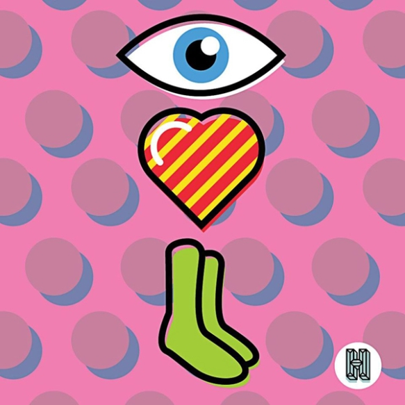 Huely-I-Love-Socks-Graphic