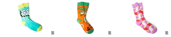 Huely-Socks