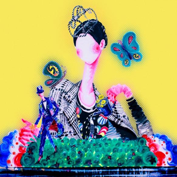 Illustration.Files: Thom Browne S/S 2015 Fashion ...