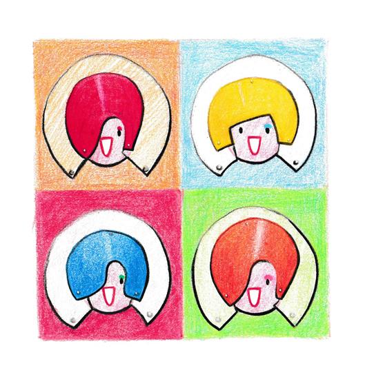 Hey-Harvey-Junya-Watanabe-Andy-Warhol-Spring-2015