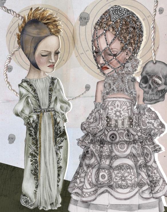 Katarina-Kuhl-Alexander-McQueen-Fall-2010-2013