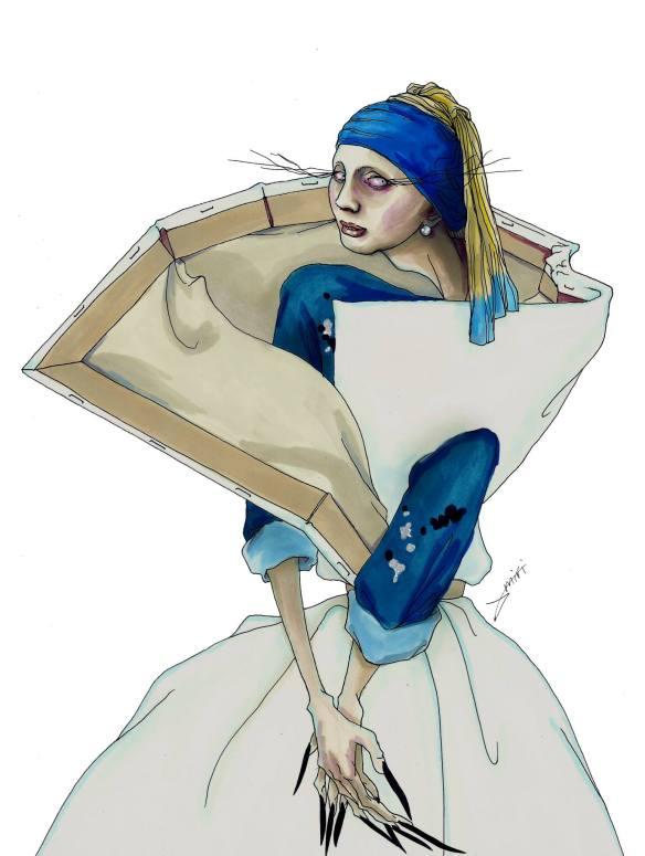 Achraf-Miri-Viktor-and-Rolf-Fall-2015-Haute-Couture