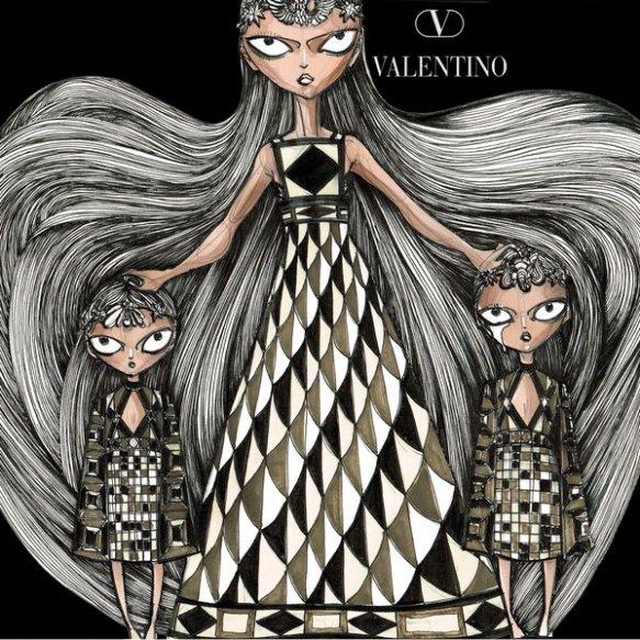 Charbel-Abou-Zeidan-Valentino-Fall-2015-Haute-Couture
