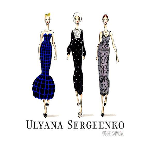 nadine-samarina-ulyana_sergeenko-fall-2015