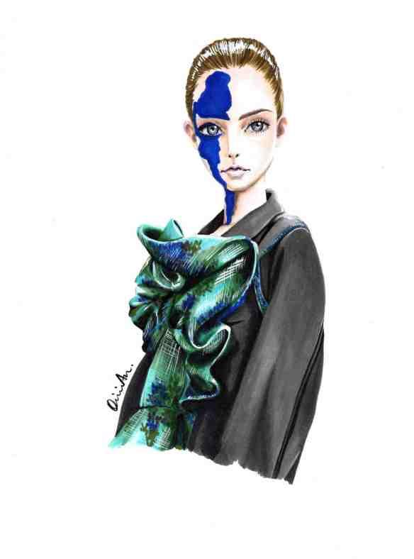 Olivia-Au-Maison-Margiela-Haute-Couture-Fall-2015